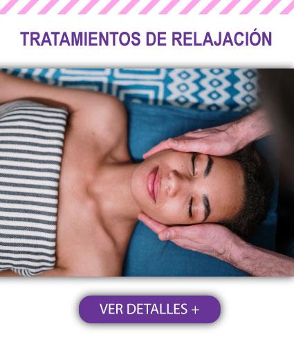 Tratamientos de Relajación
